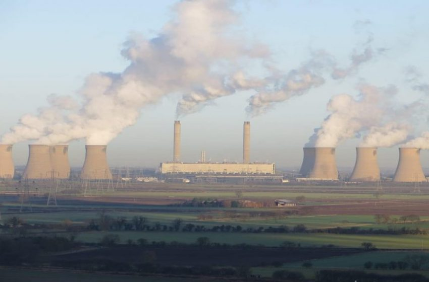 Nottinghamshire power station to close in September 2022