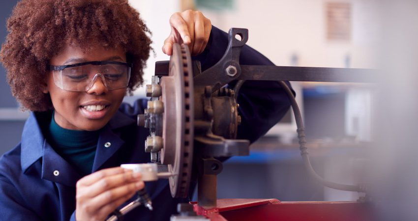Loughborough professor to head taskforce tackling BAME and gender issues within the motor industry