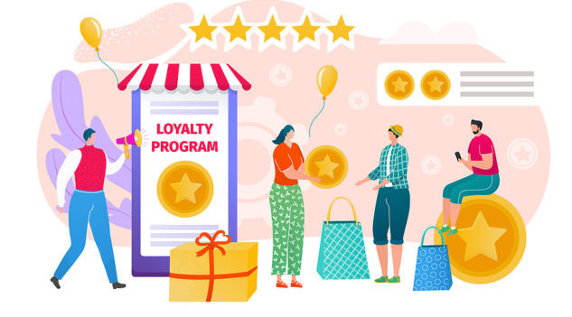 Small business, big rewards – why customer loyalty programs matter