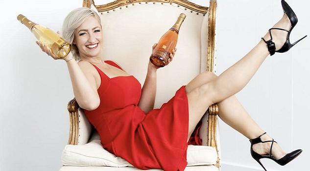 Online sales of Aussie wine booming