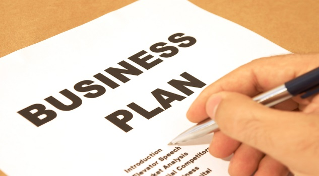 Three questions to ask before building a business plan blueprint for 2021