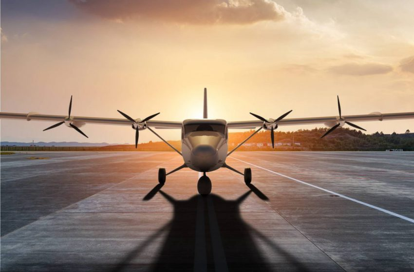 Electric commuter flight one step nearer to take-off under new challenge award