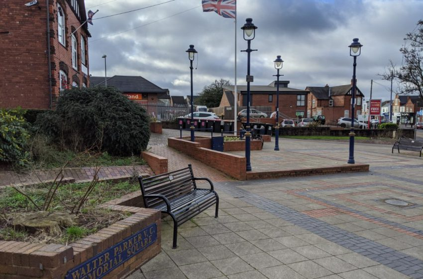 """Stapleford hoping to boost its fortunes with """"double-whammy"""" of projects"""