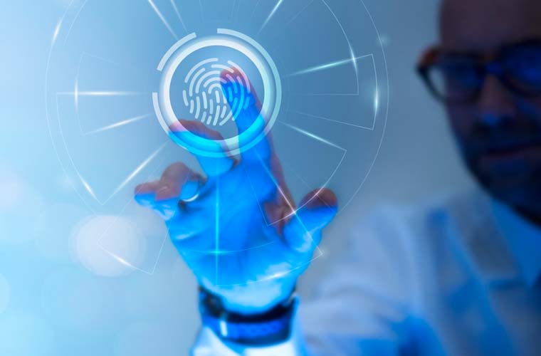 ARE BIOMETRICS POINTING TO OPPORTUNITIES FOR BANKS?