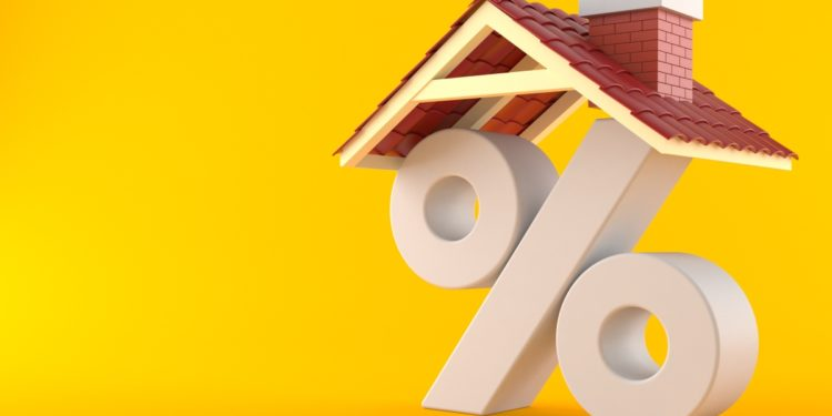 Mortgage charges slip again down to 2.96%