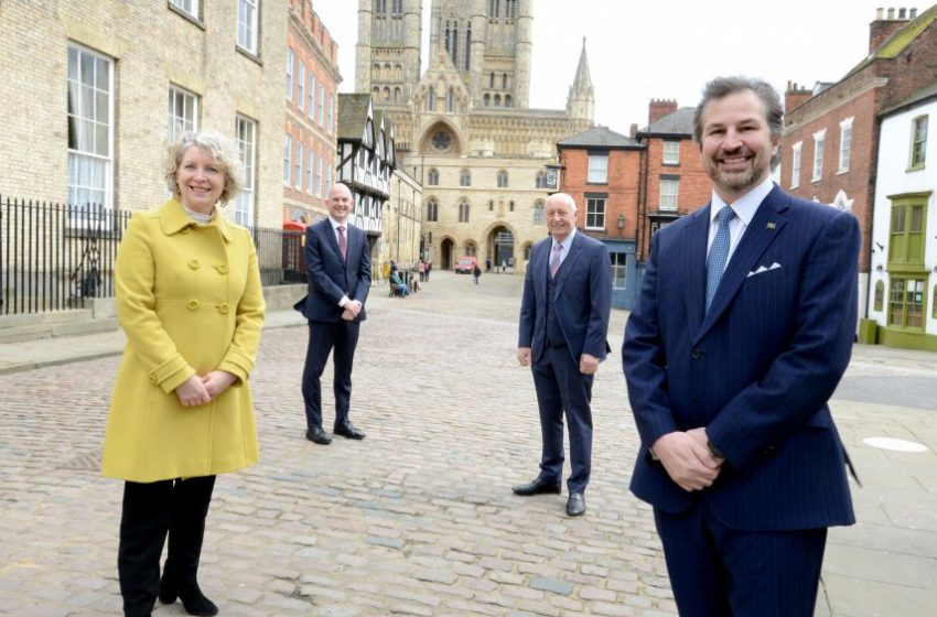 Lincoln College Group acquires Human Alchemy Consultancy